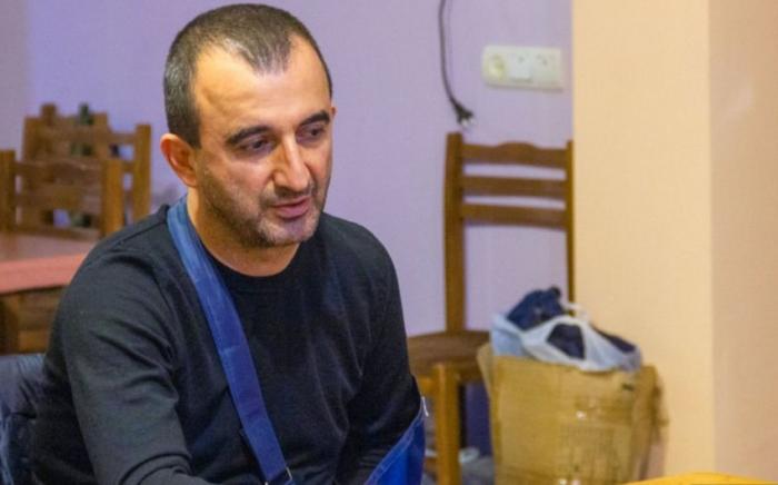 Mehri şəhərinin merinə cinayət işi açıldı