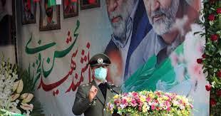 وزير الدفاع الإيراني يكشف عن أعمال إرهابية وقعت في بلاده