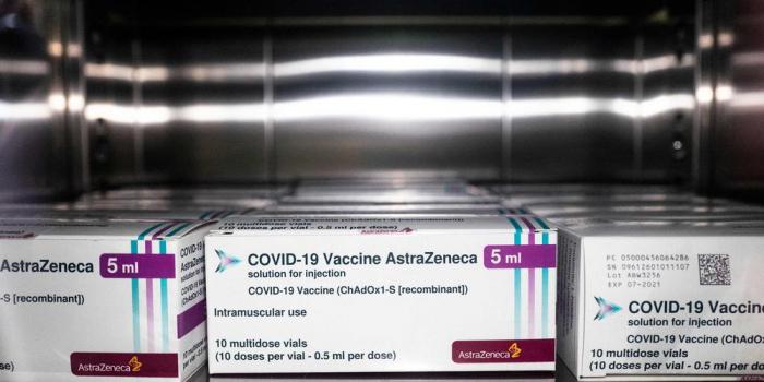 AstraZeneca/France: Neuf nouveaux cas de thromboses, 4 décès de plus