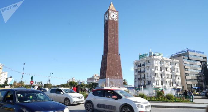 """""""المركزي"""" التونسي يكشف تراجع احتياطي العملة الصعبة"""