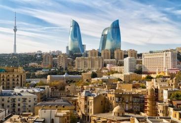 Azerbaiyán anuncia el número de visitantes extranjeros en el primer trimestre de 2021