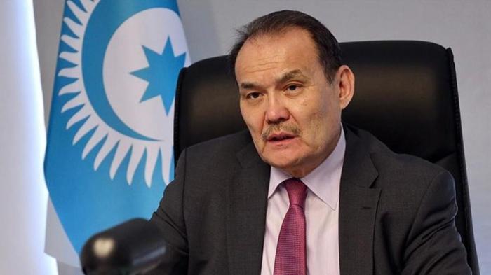 يجري إعداد خارطة طريق للتعاون بين الدول التركية