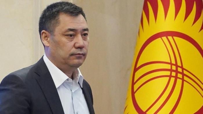 Präsident Schaparow bekommt mehr Macht