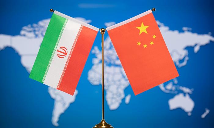 İran-Çin sazişi:  Tehranın barter istəyi, Pekin tərəddüd edir