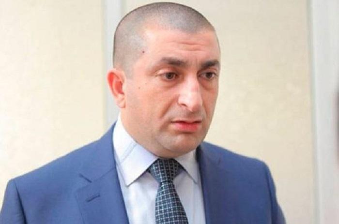 """""""Günahkar Muradov yox, Paşinyandır"""" -   Erməni politoloq"""