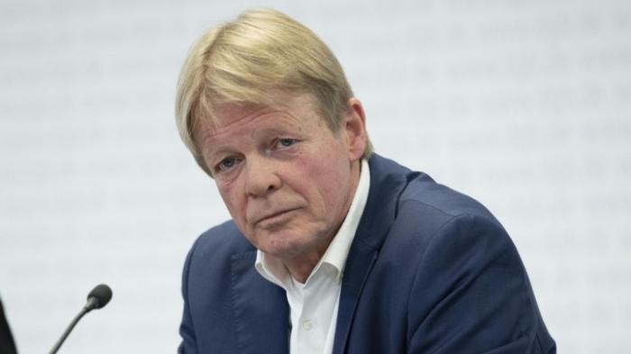 DGB-Chef Hoffmann warnt vor neuem digitalen Proletariat
