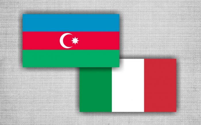 İtaliya portalı:    Azərbaycan İtaliyanın strateji tərəfdaşıdır