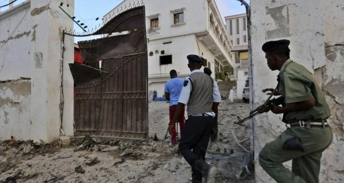 إقالة قائد شرطة محافظة بنادر الصومالية إثر محاولته منع انعقاد جلسة للبرلمان