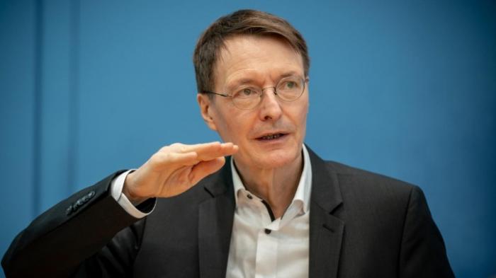 """Lauterbach für """"letzten strengen Lockdown"""" bis Ende Mai – Erfahrungen in Israel"""