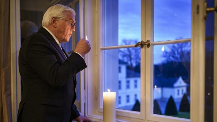 Bundespräsident Steinmeier will Toten und Angehörigen mit nationaler Gedenkfeier ein Gesicht geben