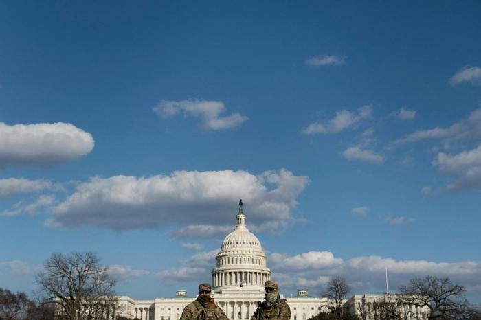 Etats-Unis: Premier vote historique attendu au Congrès pour réparer les torts de l
