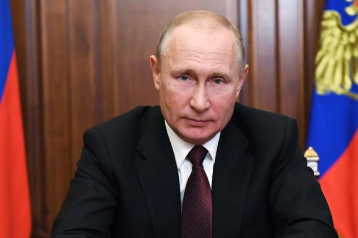 Russie: Poutine a reçu la seconde dose d
