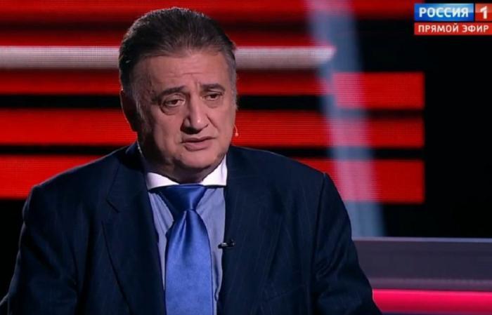 """""""Paşinyan yenidən baş nazir seçilən kimi anti-Rusiya mövqeyi tutacaq"""" -  Semyon Baqdasarov"""