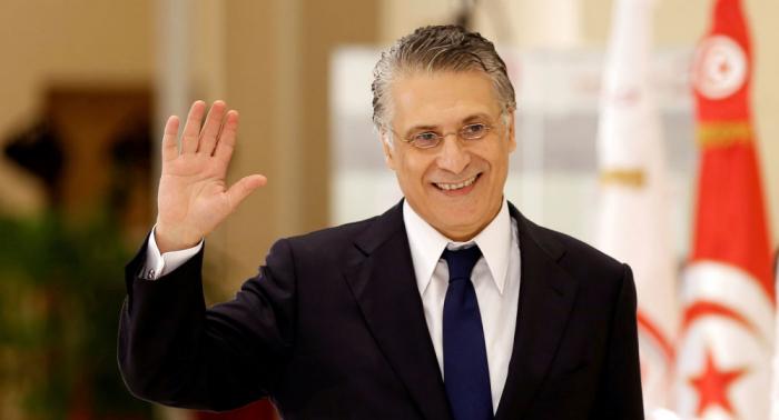 """استقالة رئيس المكتب السياسي لحزب قلب تونس والسبب... """"لوبي الفساد"""""""