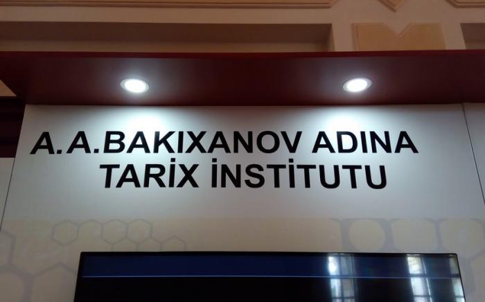 Azərbaycan tarixçiləri Baydenə etiraz etdilər