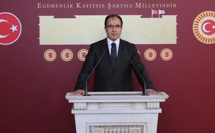 Türkiyənin yeni səfiri kimdir? -  DOSYE