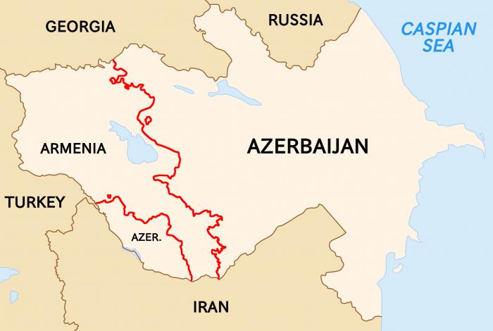 """""""Azərbaycan regionda geri dönülməsi mümkün olmayan strateji reallıq yaradıb"""""""