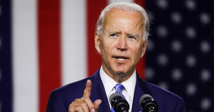 """Biden: Armenian President personally asked not to raise the issue of """"genocide"""" -   VIDEO"""