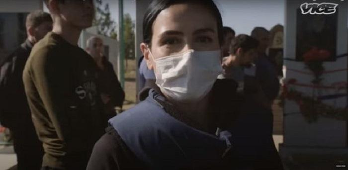 Vətən müharibəsinə həsr olunan film beynəlxalq mükafata namizəddir -    VİDEO