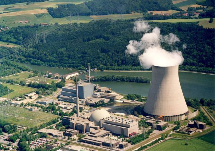 İranın Atom Elektrik Stansiyasında qəza olub