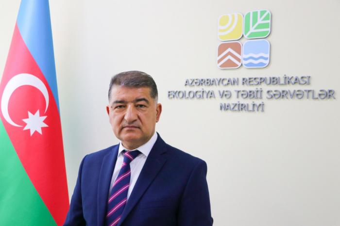 """Firdovsi Əliyev Zəngilanda: """"Hamımız səfərbər olmalıyıq"""""""