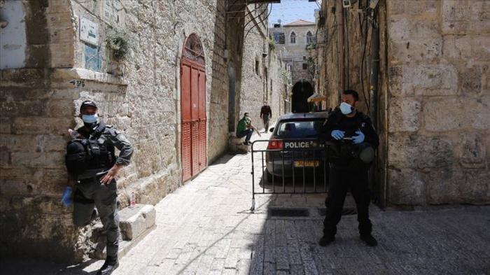 Peyvənd olunmuş turistlər İsrailə buraxılacaq