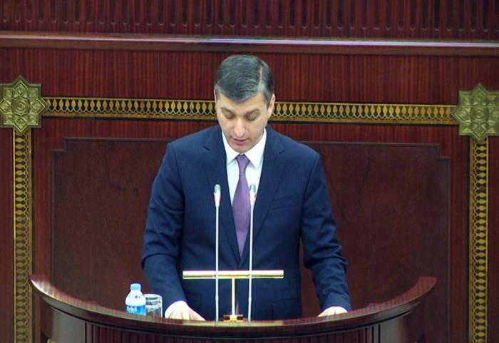 Hesablama Palatasının illik hesabatı qəbul edilib -  YENİLƏNİB