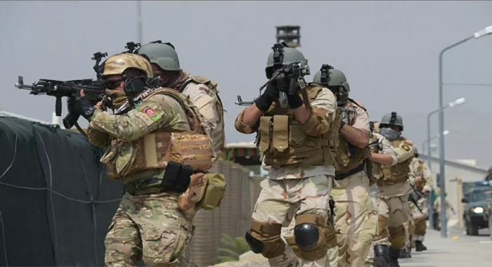 الدفاع الأفغانية: مقتل 44 من طالبان وإصابة 8 آخرين في عمليات أمنية