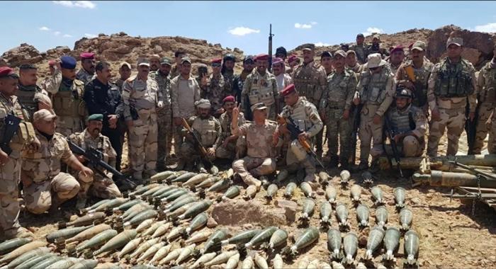 مرصد مصري: 182 هجوما إرهابيا فى الشرق الأوسط خلال مارس