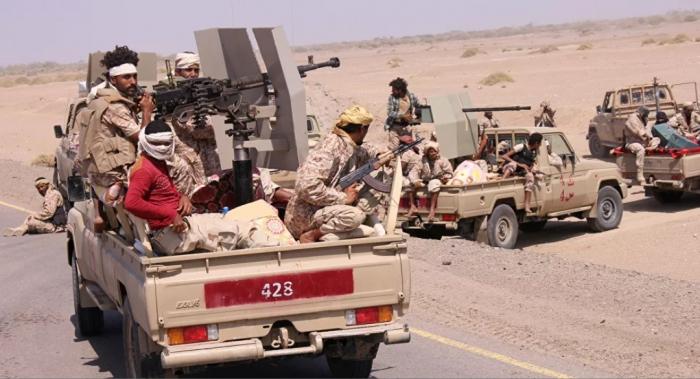 الجيش اليمني يستعيد قرية قرب تعز إثر مواجهات عنيفة مع الحوثيين