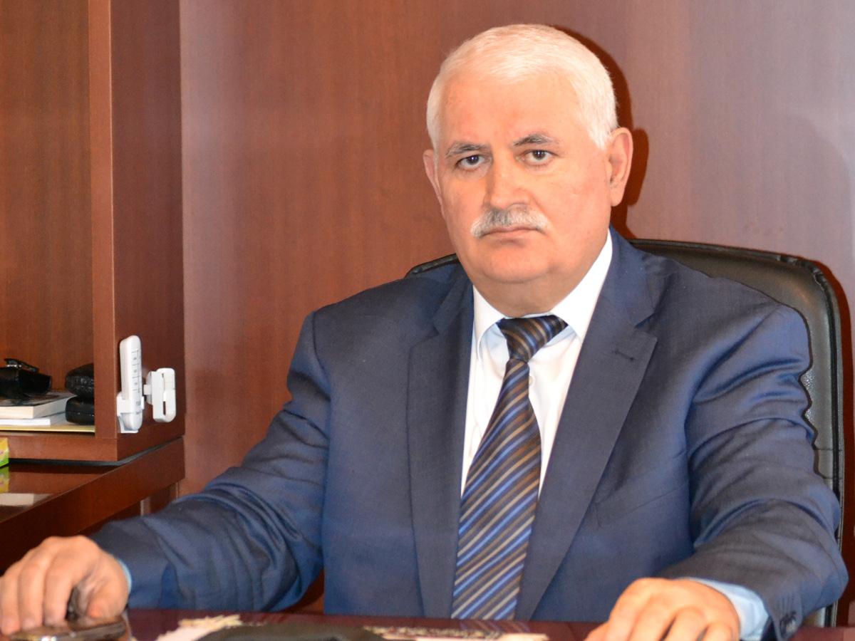 """""""Mina təhlükəsi ciddi humanitar problemlər yaradır"""" -  Umud Mirzəyev"""