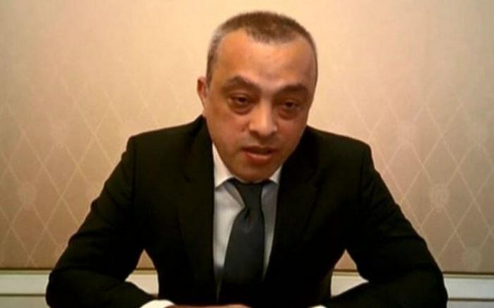 Zaur Mikayılov ilk iclasını keçirdi,  tapşırıqlar verdi