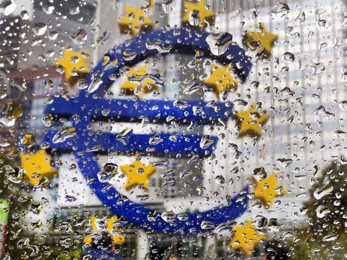Le chômage dans la zone euro a stagné à 8,3% en février