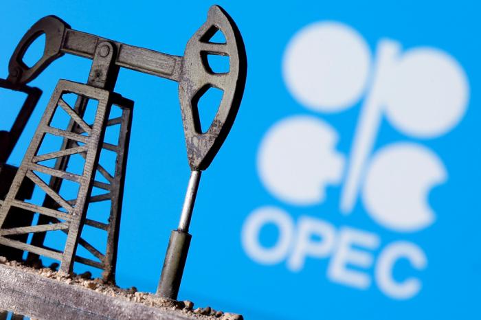 Pétrole: l'OPEP annonce ses prévisions de croissance de la demande mondiale pour 2021