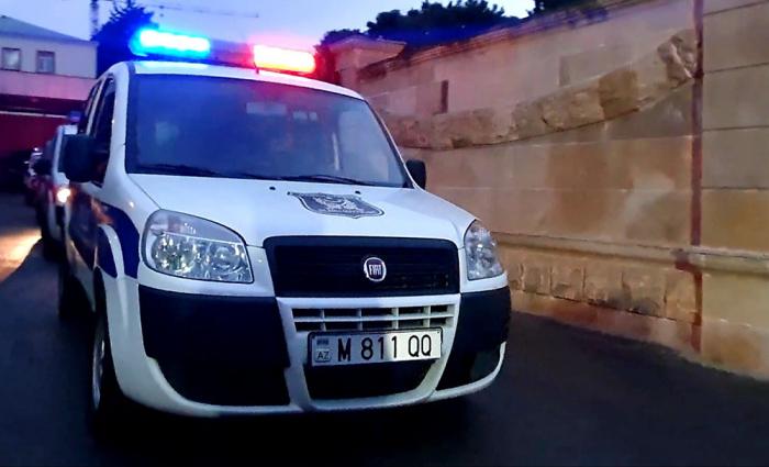 Hərbi polisin yaranmasından 29 il ötür -  VİDEO