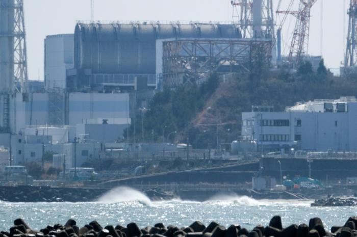 Le Japon prévoit de rejeter à la mer de l