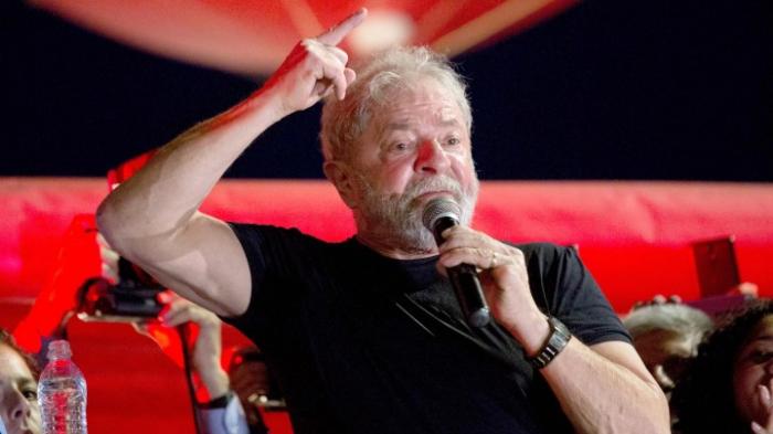 Oberstes Gericht entscheidet über Lula da Silva