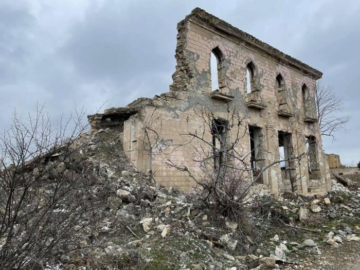 Azerbaijani-Turkish commission to investigate Armenia