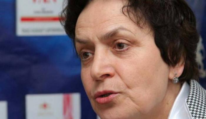 Ermənistanın ilk ombudsmanı dindiriləcək -  Qanunsuz silah saxlama ittihamı