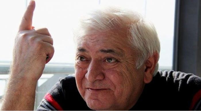 """Aqil Abbas:  """"80 yaşdan sonra yaşamaq mənasızdır"""" -  Ad günü söhbəti"""
