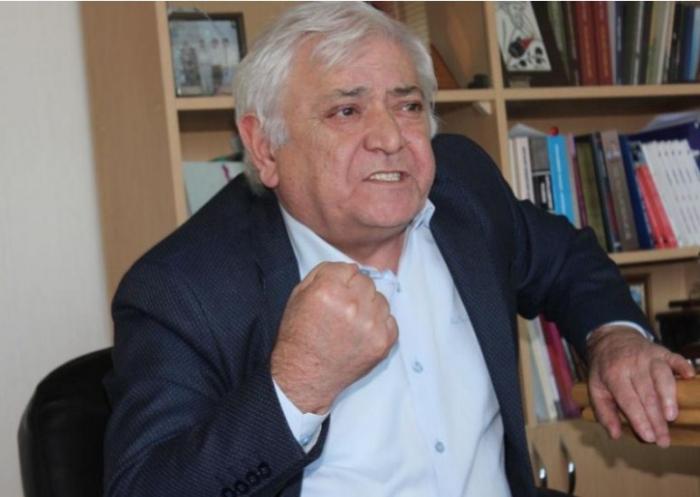 """""""İrəvan ya xəritələri verməlidir, ya da Laçın dəhlizi bağlanmalıdır""""-   Deputat"""