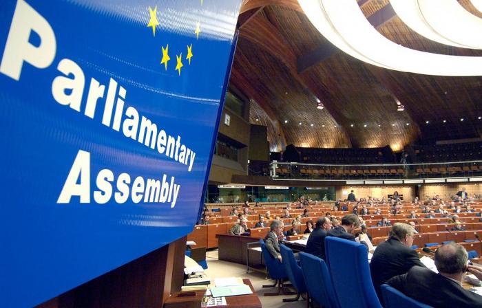 نواب أذربيجان يحضرون الدورة الربيعية للجمعية البرلمانية لمجلس اوروبا