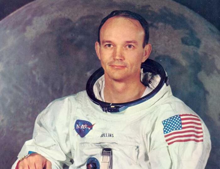 Aya ilk uçan astronavt dünyasını dəyişdi