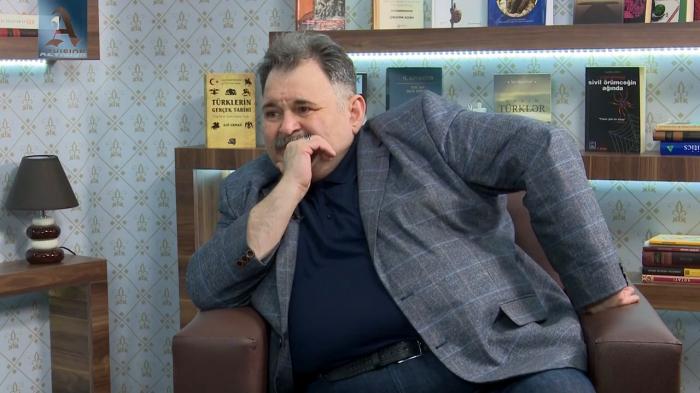 """Kinonun dərin tərəfi:    Ayaz Salayevlə bir """"Retro""""luq söhbət –    MÜSAHİBƏ (VİDEO)"""