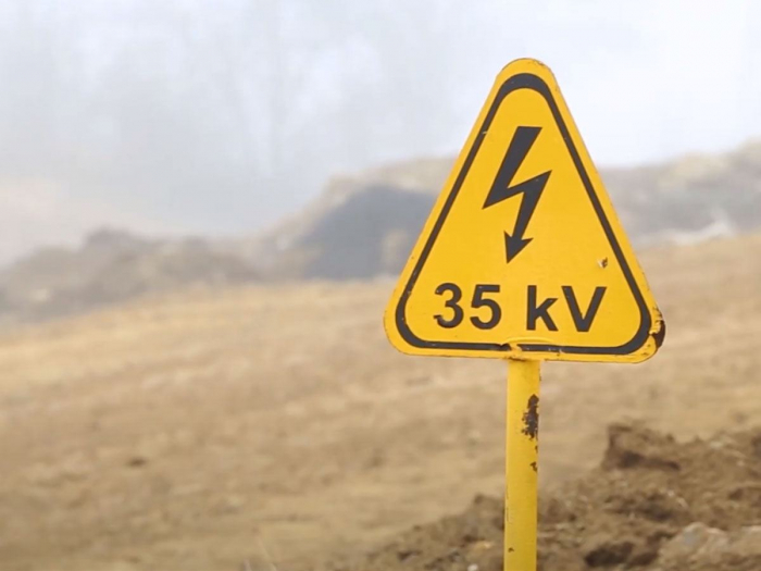 """Azerbaijan implementing """"Smart Grid"""" concept in Sugovushan settlement"""