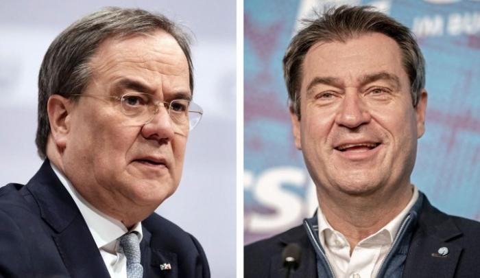 Entscheidung über Kanzlerkandidaten soll offenbar noch diese Woche fallen