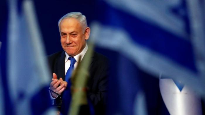 Netanyahou désigné pour former le gouvernementisraélien