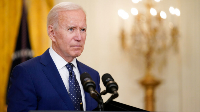 Biden's statement on 1915 events to push Turkey even further away from US - Svante Cornell