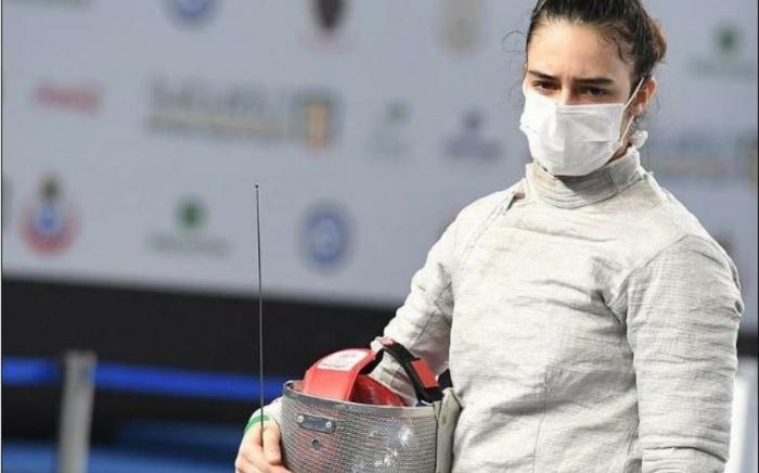Azərbaycan bu idman növündə ilk medalını qazandı