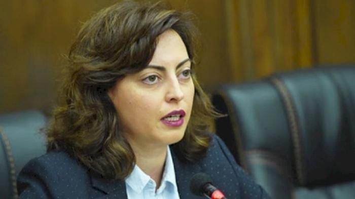 Nazaryanın Azərbaycana dair çağırışı  -